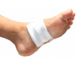 preventing foot ulcers
